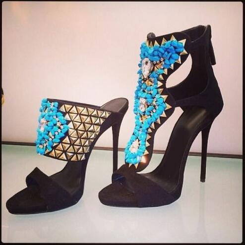 Popular Turquoise High Heels-Buy Cheap Turquoise High Heels lots