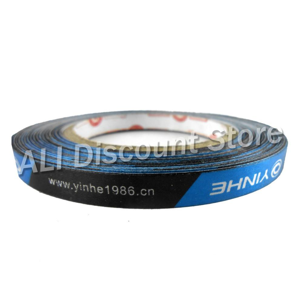 Galaxy YINHE 10mm Wide Edge Tape Large Roll for Table Tennis Racket