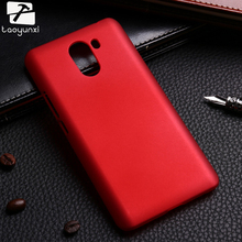 TAOYUNXI Matte Plastic Mobile Phone Case Cover For Wileyfox X50 Wileyfox Swift 2 Swift2 Plus 5.0 Inch Case Cover Housing Shell