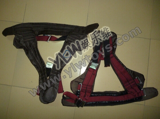 все цены на  free shipping!!!bungee trampoline safety belt,harness for trampoline bed,bungee harness  онлайн