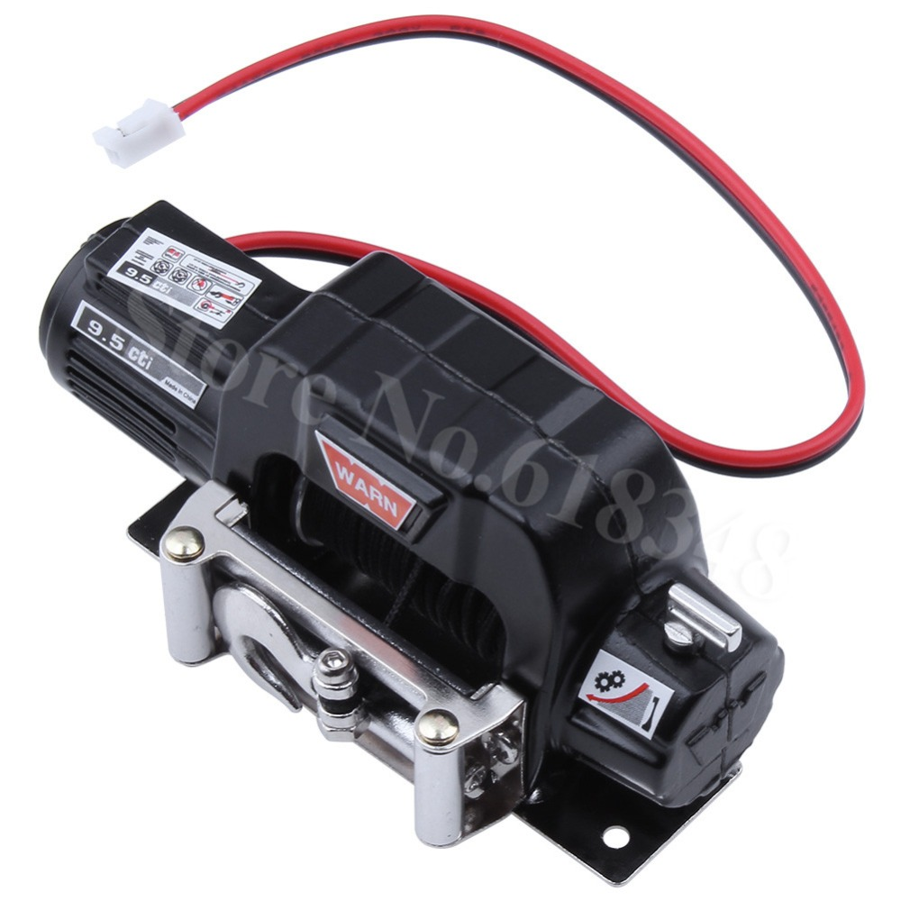medium resolution of warn 9 5 cti metal automatic warn 9 5cti winch motor for 1 10