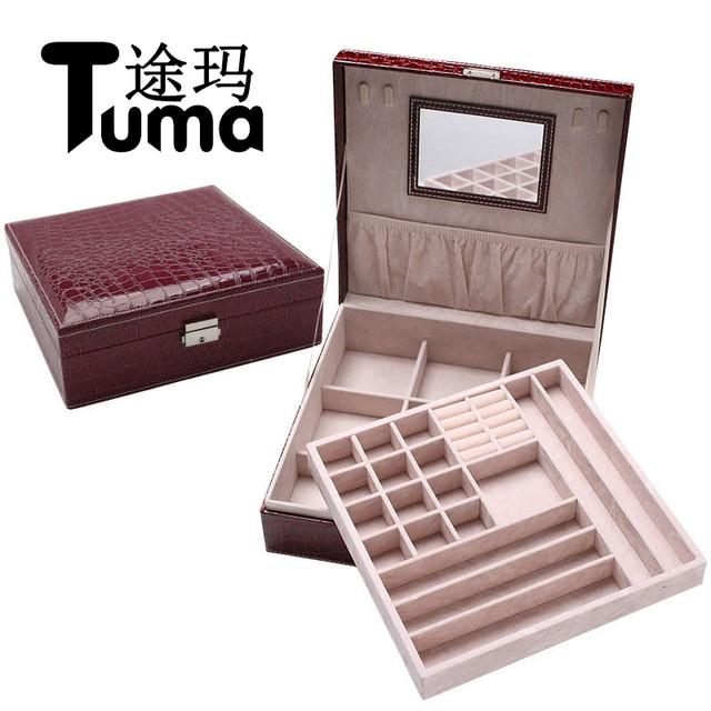 Aliexpresscom Buy Tuma 2017 New style Crocodile Pattern Leather