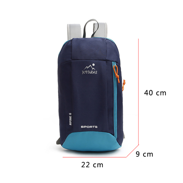 Outdoor Sport Hiking Backpack 2
