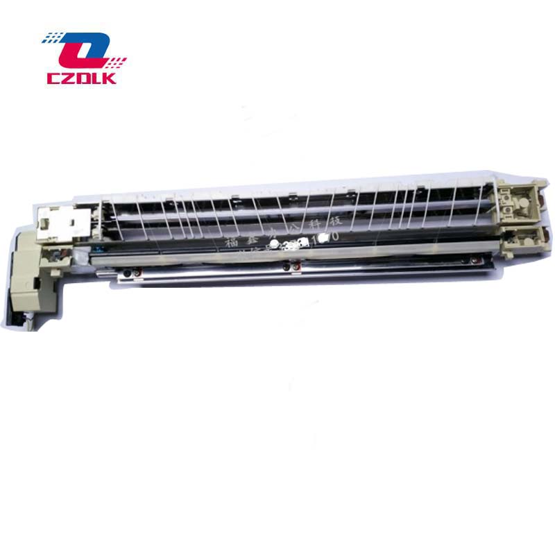 Used Original(82%) Transfer frame for Canon IR5000 IR6000 IR5070 IR5570 IR6570 IR5055 IR5065 Transfer bracket 2pcs gap gear for canon ir5000 ir6000 ir5020 ir6020 copier spart part