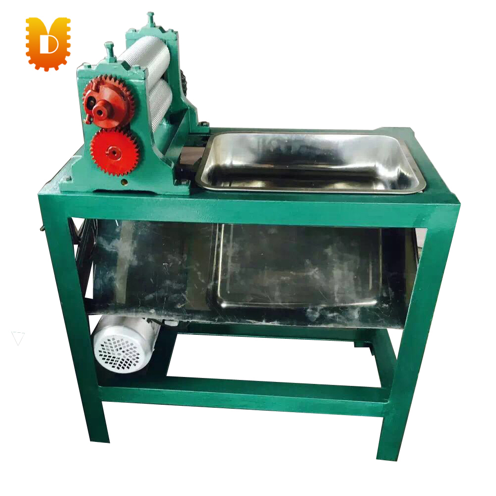 electric beeswax foundation sheet machine / beeswax stamping machine / beeswax press machine