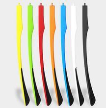 מקורי Xiaomi B1 ROIDMI להסרה אנטי כחול קרני מגן משקפיים מגן משקפיים רגליים תואם QUKAN W1