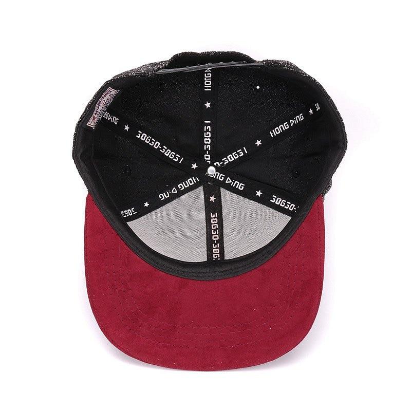 Dulce cítricos Unisex Gorra de béisbol bordado Carta-Golf sombrero  Primavera Verano sol sombrero de. Gorra Snapback de calidad NY con bordado  de triángulo ... 157d4fae494