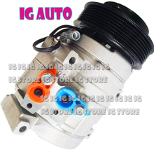 For Toyota Fortuner / Hiace Hilux Innova Auto A/C Compressor 4471709510 4472204070 4472204071 4472204072	4472204073