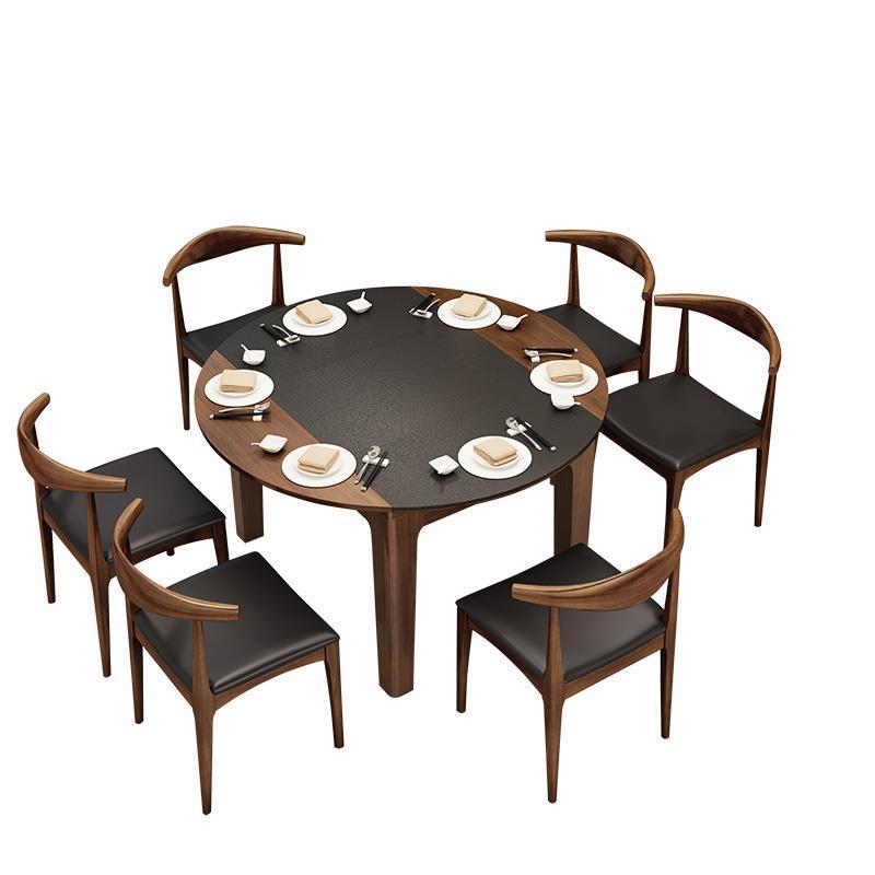 купить Sandalye Yemek Masasi Tavolo Dinning Sala Salle A Manger Moderne Set Redonda Desk Comedor Tablo Mesa De Jantar Dining Room Table недорого