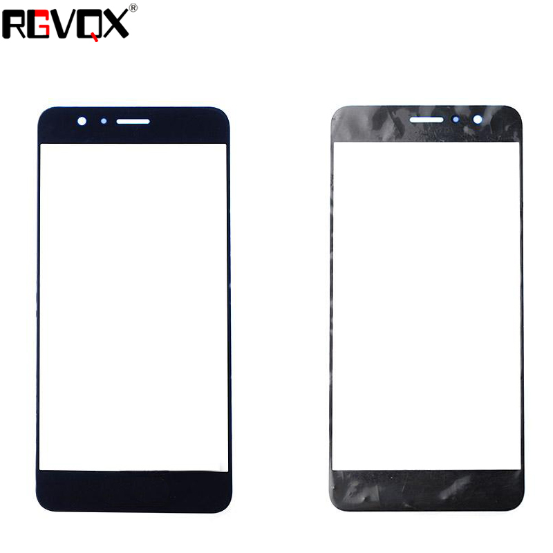 New Touch Screen For HUAWEI honor 8 Digitizer Front Glass Lens Sensor Panel in Mobile Phone Touch Panel from Cellphones Telecommunications