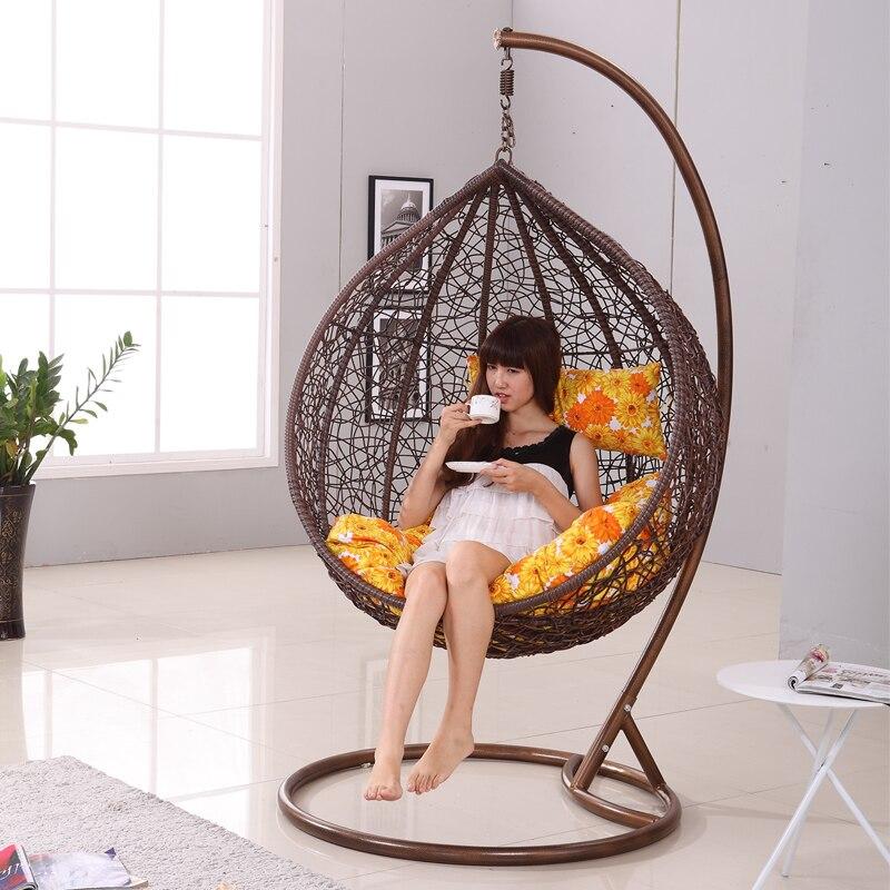 multifunction basket adult indoor and outdoor balcony. Black Bedroom Furniture Sets. Home Design Ideas