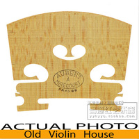 Aubert Violin Bridge For 4 4 Violin Made In France