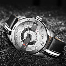 NEW Casual Sport Men Watch Luxury Waterproof Quartz Watch Automatic Date Military Wristwatch TOP Brand KADEMAN Relogio Masculino купить недорого в Москве