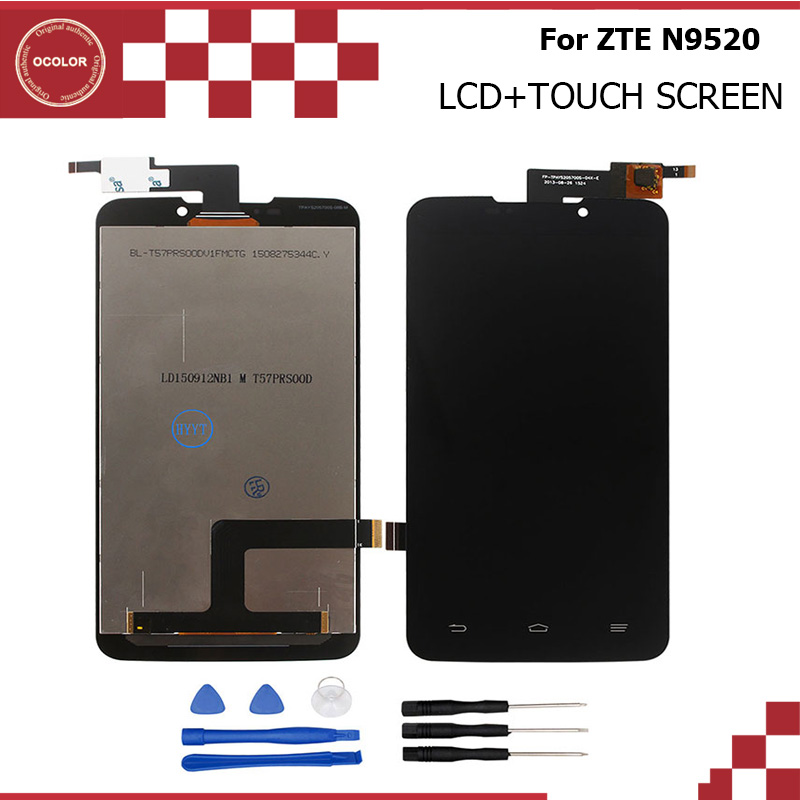 direct-to-customer zte grand s2 touch screen replacement its even