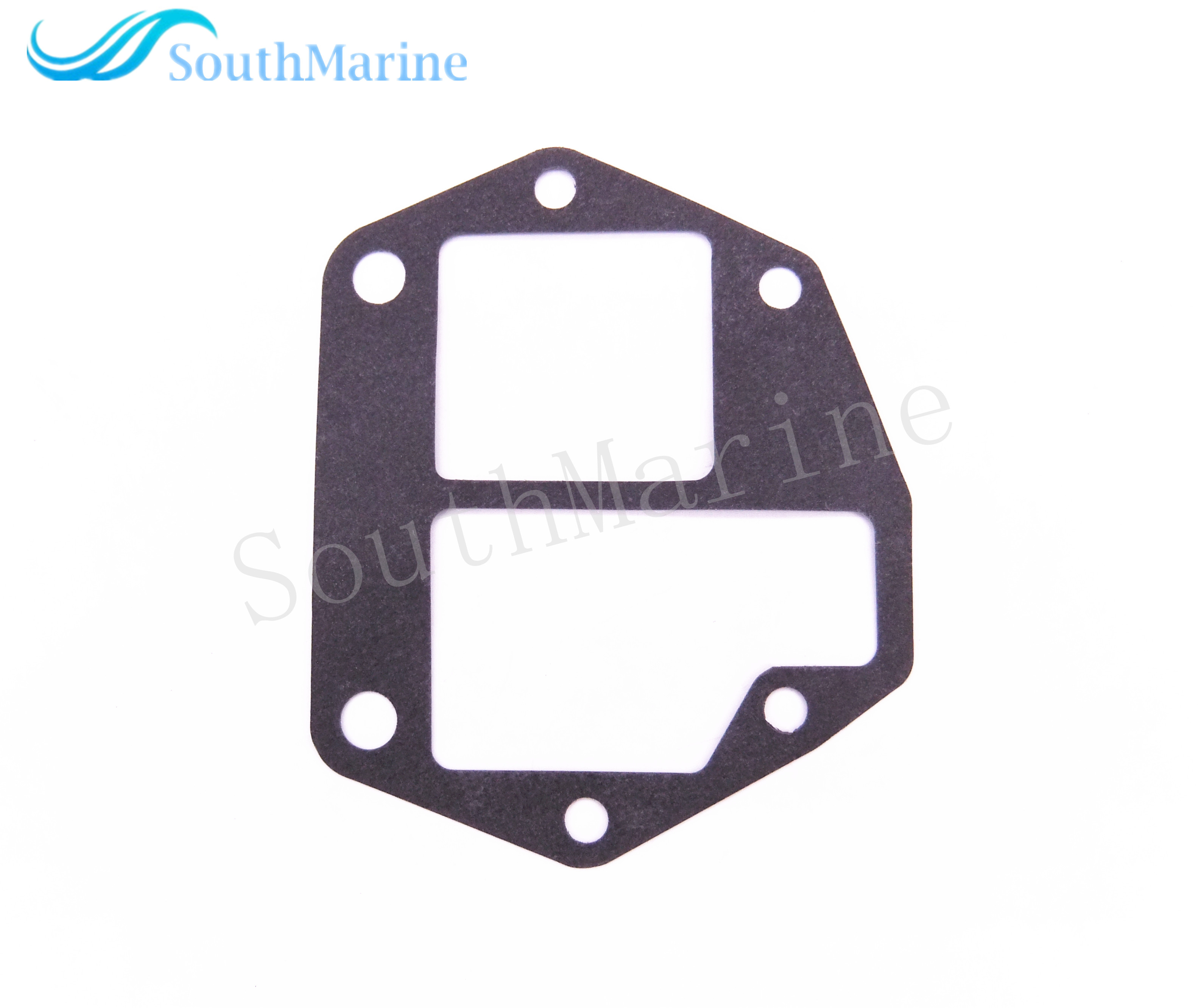Boat Motor 9.8F-01.02.04 Inlet Manifold Inner Gasket for Hidea 2-Stroke 9.8F 8F 6F Outboard Engine