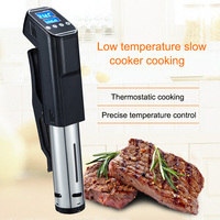 Hot New 1000W Digital Sous Vide Precision Cooker with Immersion Circulator Machine Timer HY99 DC10