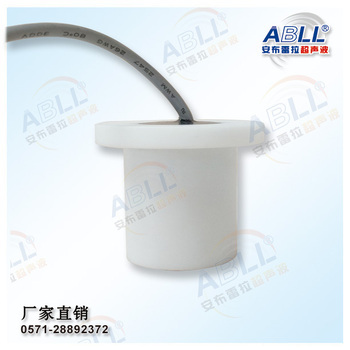 2MHz Corrosion resistant water acoustic transducer DYW-2M-01L