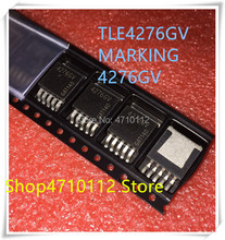 NEW 10PCS/LOT 4276GV 4276V TLE4276GV TO-263-5 IC
