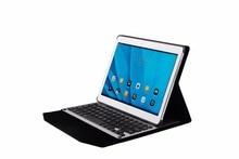 2016 Original Keyboard case for Huawei MediaPad M2 10.0-A01W tablet pc for Huawei MediaPad M2 10.0-A01W keyboard case цена в Москве и Питере