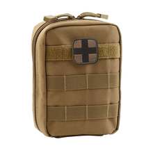 *Outdoor Durable Military Tactical Zipper Waist Bag Multifunctional Molle Pouch Tool Waist Pack Accessory Pouch New стоимость
