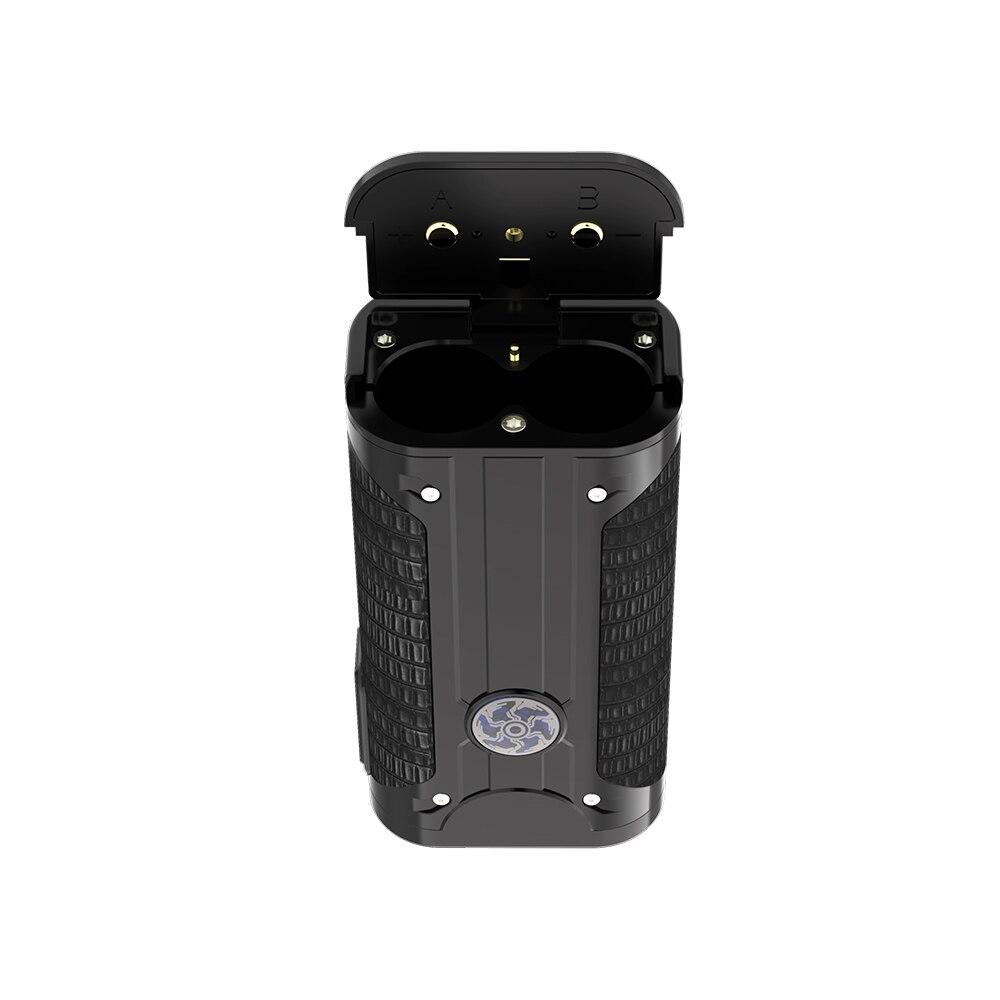 100% Original Smoant Charon Mini 225 W MOD Vs Smoant Cylon 218 W MOD No 18650 batterie boîte Mod haute puissance Cigarette électronique - 5
