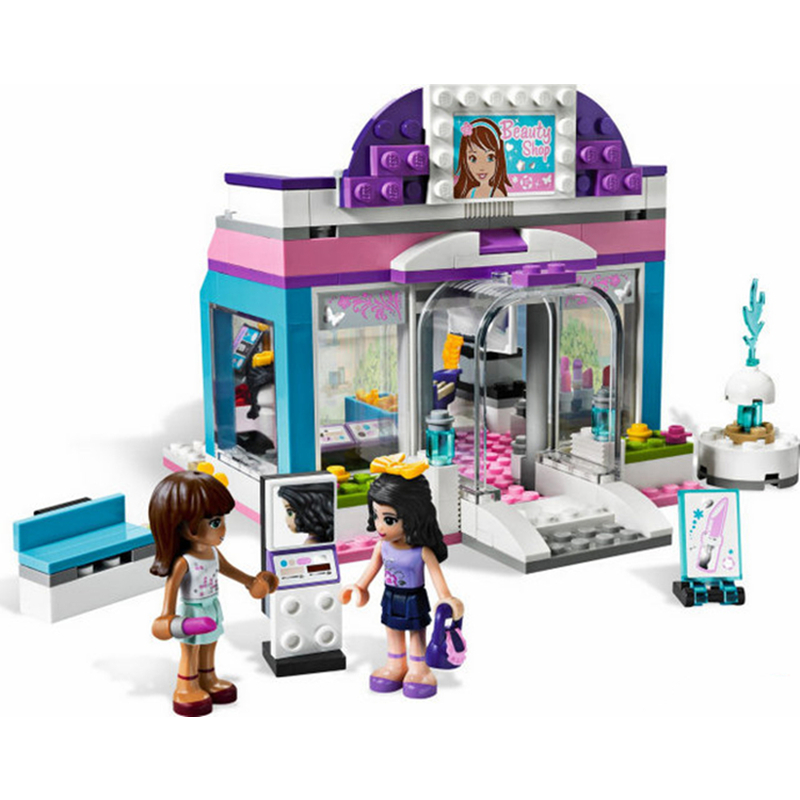BELA Compatible Friends Olivia Stephanie Emma mia and Andrea Store Building Blocks Educational Toy Bricks Toys For Children stephanie angoh schiele