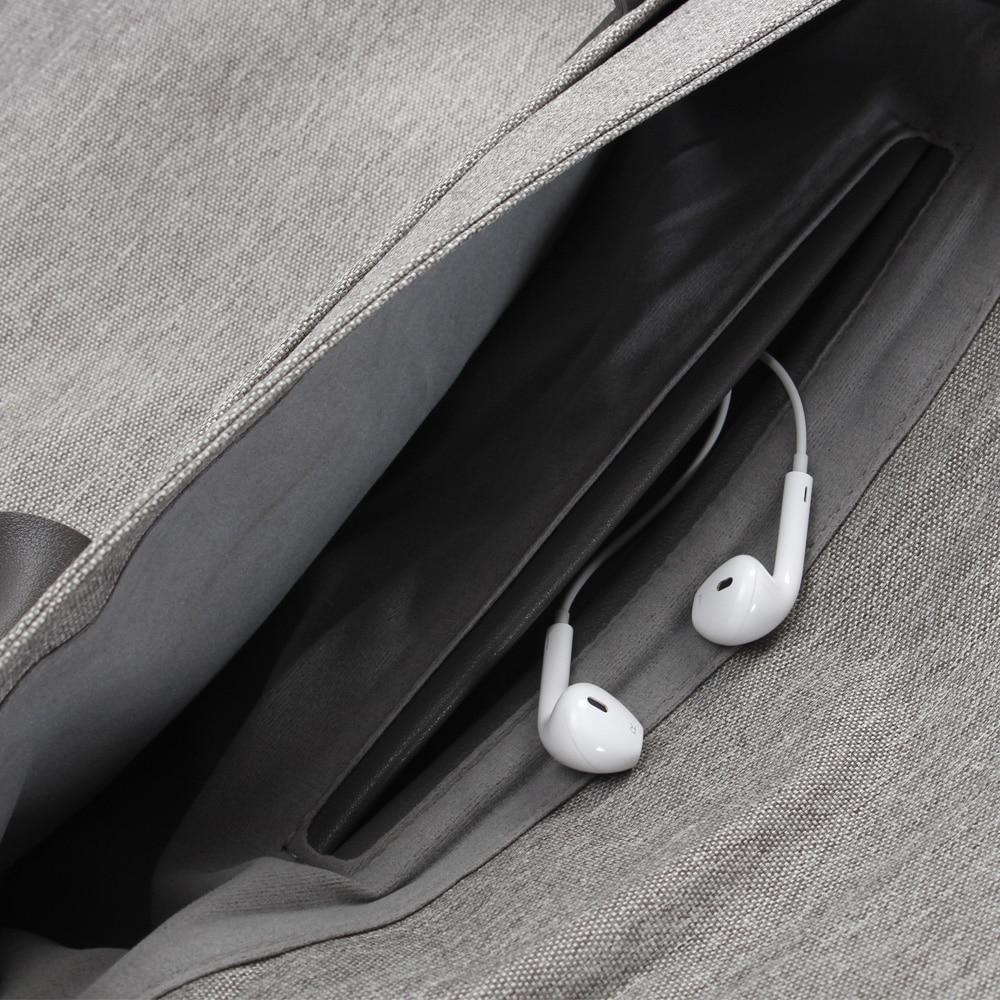 Kiváló minőségű Oxford kendő Kézitáska Laptop táska Apple - Laptop kiegészítők - Fénykép 5