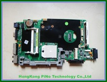 Free Shipping K51AB motherboard for Asus K70AB K51AB motherboard K51AB REV 2.1 system board 100% Tested
