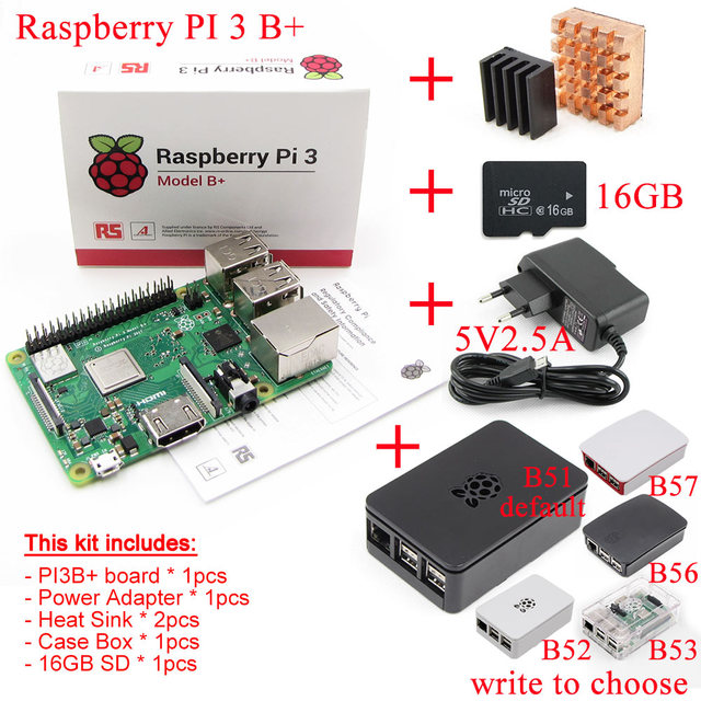 https://ae01.alicdn.com/kf/HTB15xnDGHSYBuNjSspiq6xNzpXak/2018-new-original-Raspberry-Pi-3-Model-B-plus-Board-Heat-Sink-Power-Adapter-AC-Power.jpg_640x640.jpg