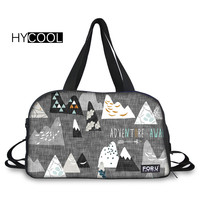 HYCOOL Men's Sport Bags Multifunction Large Capacity Travelling Handbag Waterproof Athletic Gym Bags For Women 2018 New Yoga Bag