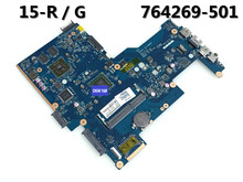 764269-501 For HP 15-G series laptop motherboard 764269-001 ZSO51 LA-A996P Rev:4.0 A8-6410 Tested 90 Days Warranty