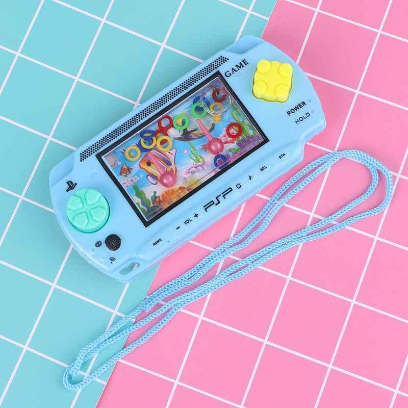 Dzieci zabawki konsola do gier wodnych maszyna klasyczne zabawki intelektualne dla dzieci prezenty