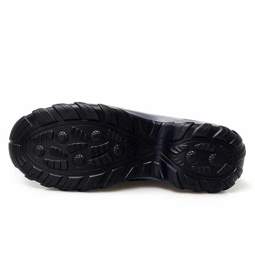 LIN KING ใหม่ Plus ขนาดลำลองผู้หญิงรองเท้าความสูงเพิ่มแพลตฟอร์มรองเท้า Swing Breathable หญิงกีฬารองเท้าผ้าใบ Loafers