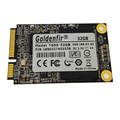 Goldenfir ssd 32 gb 16 gb 8 gb disco duro ssd disco de controlador de disco duro de 32 gb 16 gb 8 gb ssd para pc dell hp apple