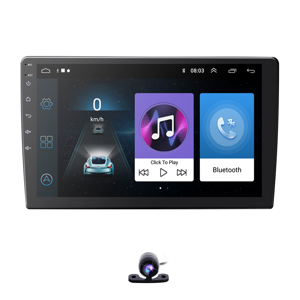 10.1 Android Car Radio Stereo GPS Navigation Bluetooth USB +DAB 2 Din Touch Car Multimedia Player Audio Player Autoradio 2DIN10.1 Android Car Radio Stereo GPS Navigation Bluetooth USB +DAB 2 Din Touch Car Multimedia Player Audio Player Autoradio 2DIN