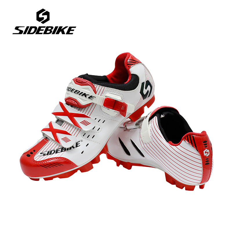 Sidebike Women MTB Mountain Bike Shoes Ultralight Wear-resistance Cycling Shoes Lady Female Self-Locking Bicycle Shoes gore bike wear women s xenon lady jersey