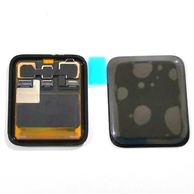 Pour Apple Watch série 2 Lcd écran tactile verre numériseur ensemble complet pour Apple Watch 2 Sport/saphir 42mm/38mm version