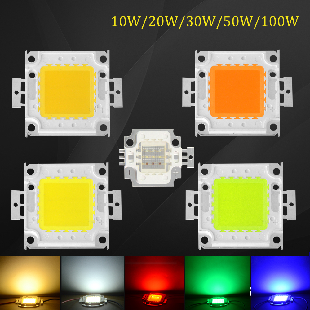 latest lighting. 2017 Latest RGB Led Chip High Power 10W 20W 30W 50W 100W Integrated COB Lamps Lighting S