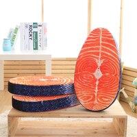 Salmon personality pillow unpick and font b wash b font kaozhen cushion seat cushion plush cotton.jpg 200x200