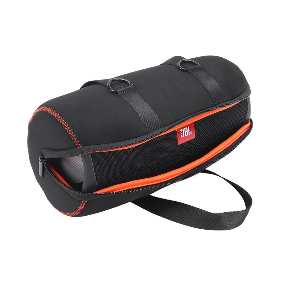 Yeni Taşınabilir Saklama Çantası Taşıma çantası Koruyun - Cep Telefonu Yedek Parça ve Aksesuarları - Fotoğraf 2