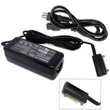10,5 В 2.9A шнур питания адаптер США или ЕС штекер кабель переменного тока зарядное устройство для sony Tablet S серии SGPT111 SGPT112 SGPT113 SGPT114