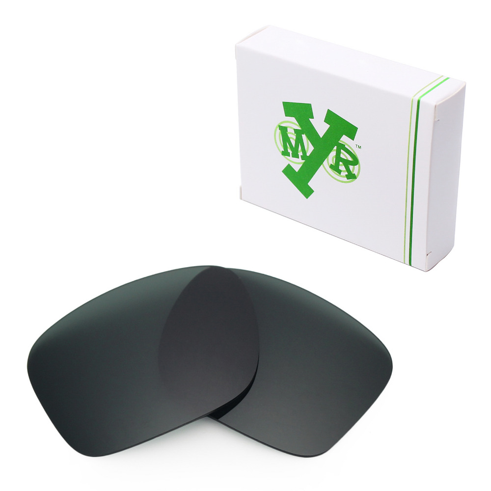 b8962629236 Detail Feedback Questions about Mryok Anti Scratch POLARIZED Replacement  Lenses for Oakley Holbrook Sunglasses Grey Green on Aliexpress.com