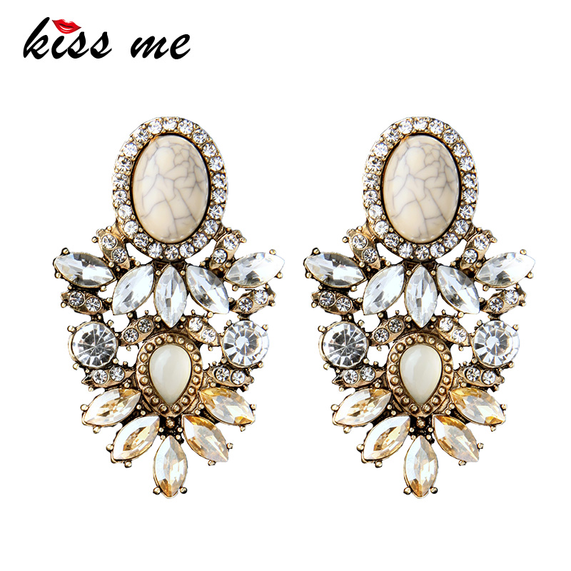 Alloy Retro Fashion Fashion Jewelry Online Store New Maxi Bib - Fashion Jewelry - Photo 1