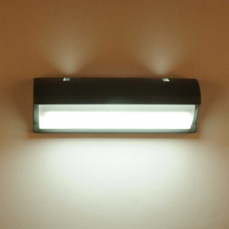 Feimefeiyou 30W LED wall lamp wall waterproof outdoor wall lamp simple epicranium garden landscape lighting AC 85-265V