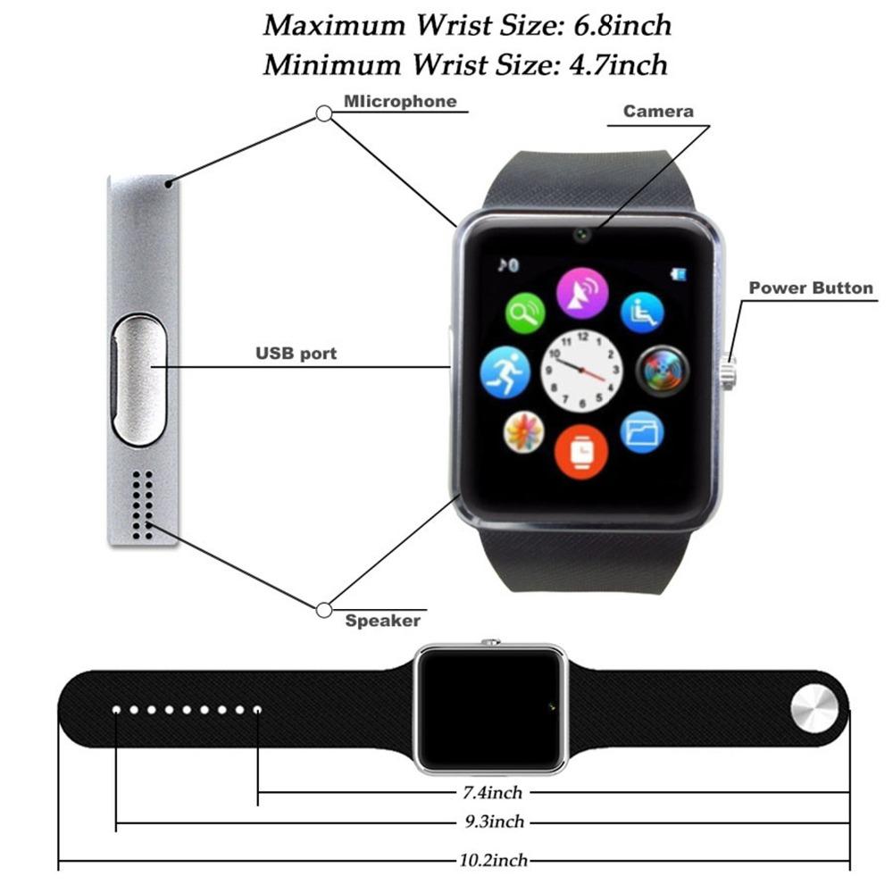 smart watch GT08 (6)