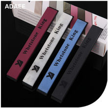 Adaee Whetstone Lot 320 800 3000 6000 Sharpening Stones for Knife Sharpener Fixed Angle System h1(China)