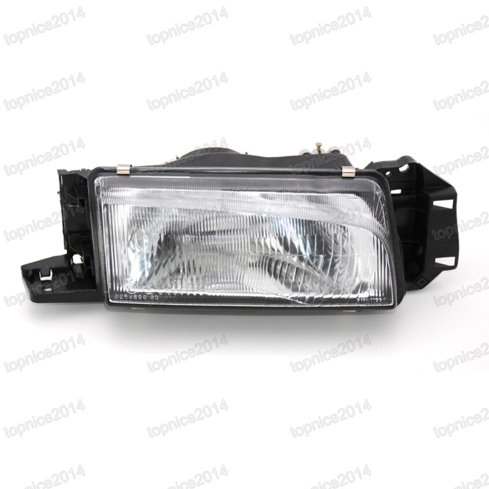1 Pcs RH New Right Side HeadLamp Headlight 216 1122R Front Head Lamp For Mazda 323