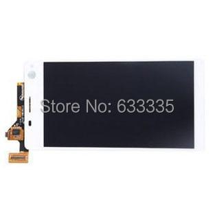 ФОТО LCD Display Touch Screen Digitizer Assembly For Sony Xperia C4 E5303 E5306 E5333 E5343 E5353 E5363 front outer glass black white