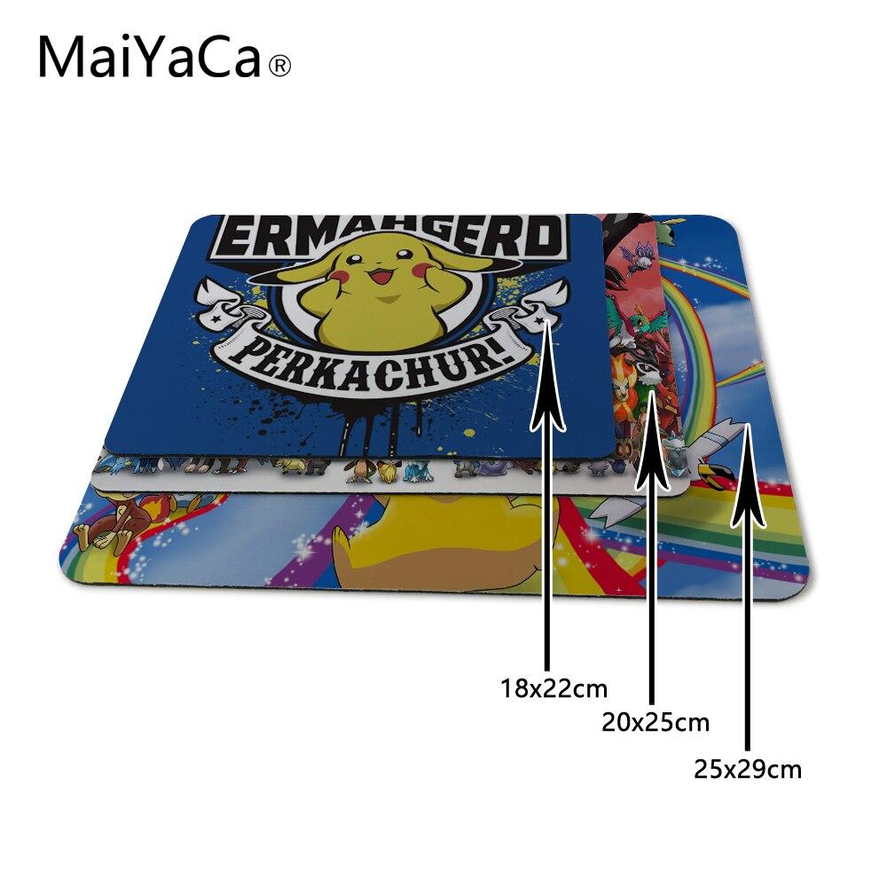 MaiYaCa շքեղ տպագրություն դեղին փոքր - Համակարգչային արտաքին սարքեր - Լուսանկար 2