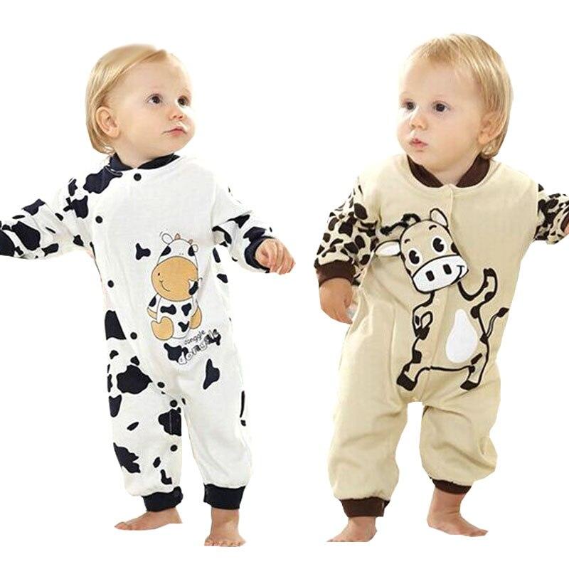V-TREE brand newborn baby romper baby clothing baby boy roupas de bebe roupas meninos
